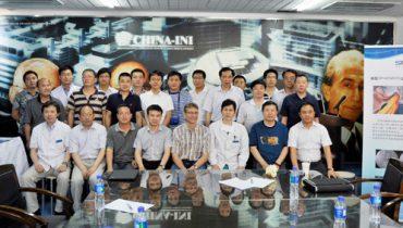 2013-见证中国脊柱内镜发展