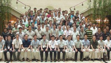 2015-见证中国脊柱内镜发展